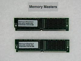 MEM-NPE-64MB 64MB 2x32MB Memory for CISCO NPE-100/150/200 (MemoryMasters)