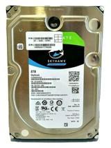 """Seagate Skyhawk Surveillance 8TB Hard Drive ST8000VX0022 3.5"""" SATA Hard ... - $225.00"""