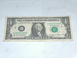 2006 US Note Springfield, Virginia VA Postal Fermeture Éclair Code 000 2... - $14.71