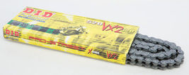 DID X Ring Chain 104 Link Banshee Warrior Raptor 700R 700 R LT250R LT250... - $79.95