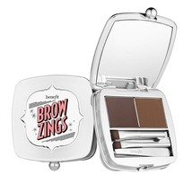 Benefit - Brow Zings Eyebrow Shaping Kit 4 Warm deep brown - $16.82