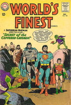 World's Finest Comics #138 VG; DC | low grade comic - save on shipping -... - $17.99
