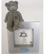 """Carte Blanche Greetings """"Me To You"""" Teddy Bear Photo Frame 2-inch x 2-inch - $17.99"""