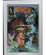 Tarot #1 - Witch of the Black Rose - March 2000 Broadsword Comics - Jim ... - $45.07
