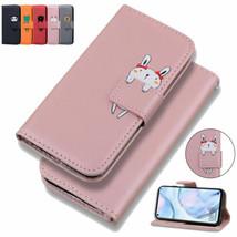 For Huawei P30 P40 Pro LiteY6 Y7 2019 Y5P Y6P Y7P Leather Magnetic Flip Case - $57.53