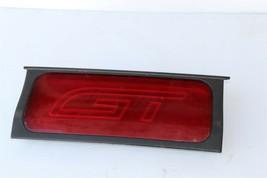 Ford Probe GT Heckblende Tail Light Center Reflector Lens Panel 93-97 image 1