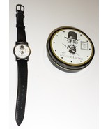 Henri de Toulouse Lautrec Wristwatch 1993 caricature Steven Cragg watch H26 - $24.77