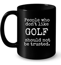 Golfing Person s Funny Joke Gifts Ideas for Golfers Gift Coffee Mug - $13.99+