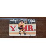 1994 Nhlpa Muestra Teléfono Tarjeta Paul Kariya Mighty Ducks Avalanche P... - $11.99