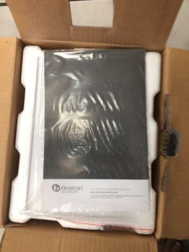 "Boston Acoustics SoundWare 4.5"" Indoor/Outdoor Speaker, Black, Single image 6"