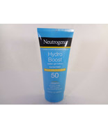 Neutrogena Hydro Boost Water Gel Lotion Sunscreen SPF 50 3.0 fl oz {HB-N} - $12.20