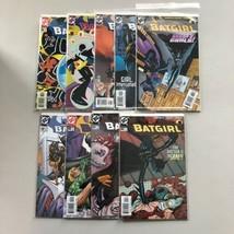 Lot of 9 Batgirl (2000 1st Series) #34-42 NM Near Mint - $23.76
