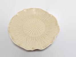 "Metlox Poppytrail Lotus 10 7/8"" Wheat Dinner Plate - $9.90"