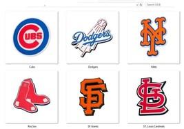 MLB Fan Foam 3D Magnet by FanFave -Select- Team Below - $18.99