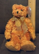 Ty Beanie Babies Teddy 2002  - $3.99