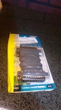 New Belkin Gender Changer DB25 Male/Male Adapter - $5.85