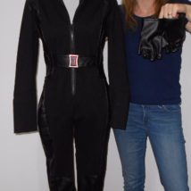 Black Widow cosplay costume from Captain America - $500.00