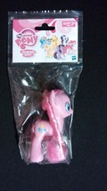 My Little Pony Pinkie Pie Pink Horse With Pink Hair - $7.00