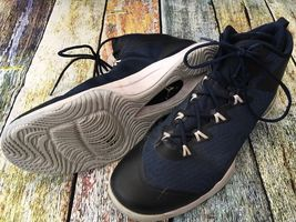 Nike Air Jordan Flight Plate Basketball Shoes Men's Size 18 US 52.5 EU - $63.35