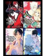 DEMON PRINCE OF MOMOCHI HOUSE English MANGA Series by Aya Shouoto Books ... - $38.99