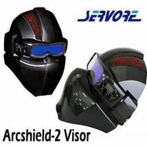 Servore ARC Shield 2 Visor Auto Darkening Welding Protective Goggle Arcshield-2 image 1