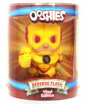 78064 Ooshies DC Series 2 Reverse Flash 1.2m Vinyl Edition - $13.81