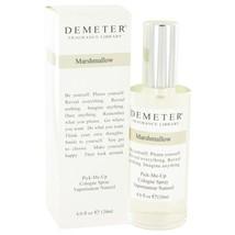 Demeter by Demeter Marshmallow Cologne Spray 4 oz for Women - $25.14