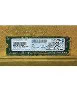 Samsung 256GB M.2 SATA SSD MZ-NLN2560 MZNLN256HCHP-00000 - $45.88