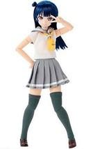 NEW Pureneemo Character Series No.109-PB Yoshiko Tsushima Love Live! Fig... - $290.05