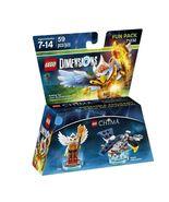 LEGO Dimensions Chima Eris Fun Pack (71232 New) - $10.57