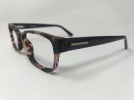 ANNE KLEIN AK5022 505 Eyeglasses Frame 50-17-130 Purple Brown Tortoise RQ39 - $33.25
