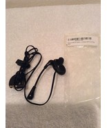 Verizon Wireless - Plantronics - Exclusive Universal Headset  MX150BCAE ... - $11.49