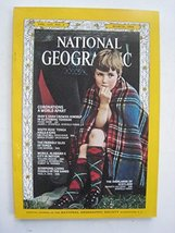 National Geographic Magazine, March 1968 (Vol. 133 No. 3) [Single Issue ... - $16.82