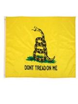 Flag 3X5 Tea Party Dont Tread on Me  USA seller - $9.88