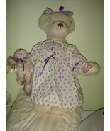 Annette Funicello Bears Tabatha & Tabby Cat - $46.99