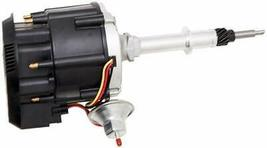 JM6522BK HEI Distributor with Black Flat-Cover Super Cap (65K Volt Coil) image 3
