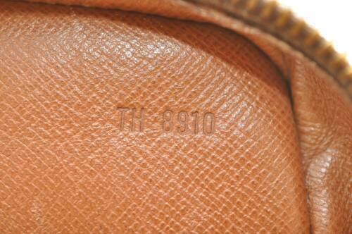 LOUIS VUITTON Monogram Amazon Shoulder Bag M45236 LV Auth 9683 **Sticky image 11