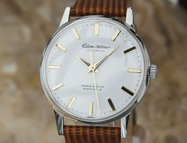 Citizen Homer Phynox 1960s Manual Vintage Men's 35mm Japan Rare Watch CC34 - $676.20