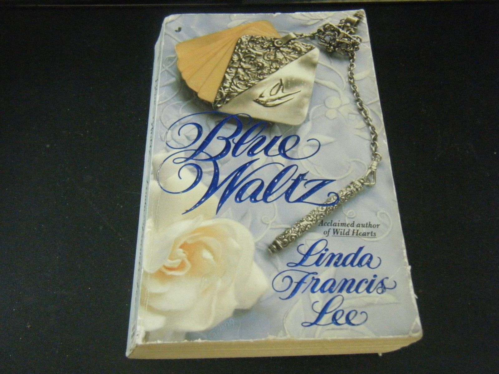 Primary image for Blue Waltz by Linda Francis Lee (1996, Paperback)