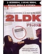 2LDK - $10.50