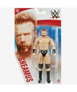 Mattel WWE Basic Series 116 Sheamus Action Figure - $10.95
