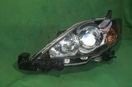 06-07 Mazda 5 Mazda5 HID Xenon Headlight Head Light Lamp Driver Left LH image 3