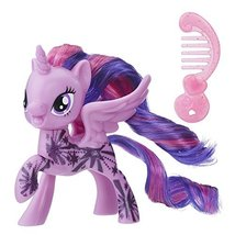 My Little Pony E2559 Twilight Sparkle Fashion Doll - $4.90