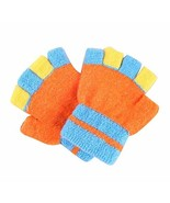 DRAGON SONIC Five-Finger Gloves(4-8 Years Old), Winter Warm Mittens for ... - $9.81