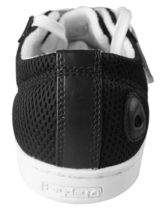 Heyday Super Shift Low Black and White Cross Fit Shoes Sneaker SSL1001 NIB image 3