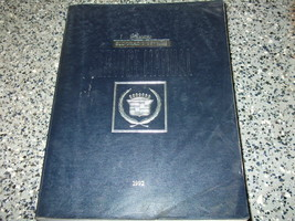 1992 Cadillac ELDORADO & SEVILLE Service Shop Repair Manual OEM FACTORY ... - $30.70