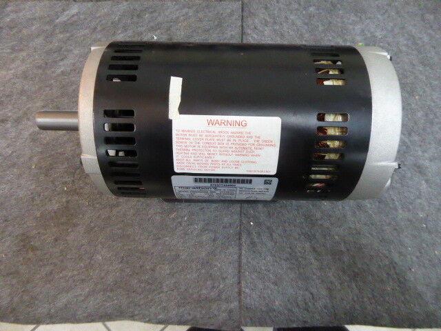 Marathon Gerenal Purpose Electric Motor Model P56AG98A05