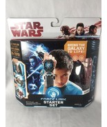 Star Wars Force Link Starter Set including Force Link - $9.03