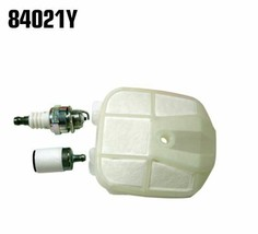 84021Y Genuine Shindaiwa / Echo Part TUNE-UP KIT Fits 491s Air filter Spark plug - $35.99