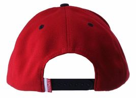 Asphalt Yacht Club Mens Triangle Eye Snapback Baseball Hat Cap NWT image 4